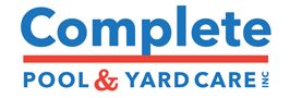 Complete Pool and Yard